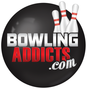 Bowling Addicts Logo