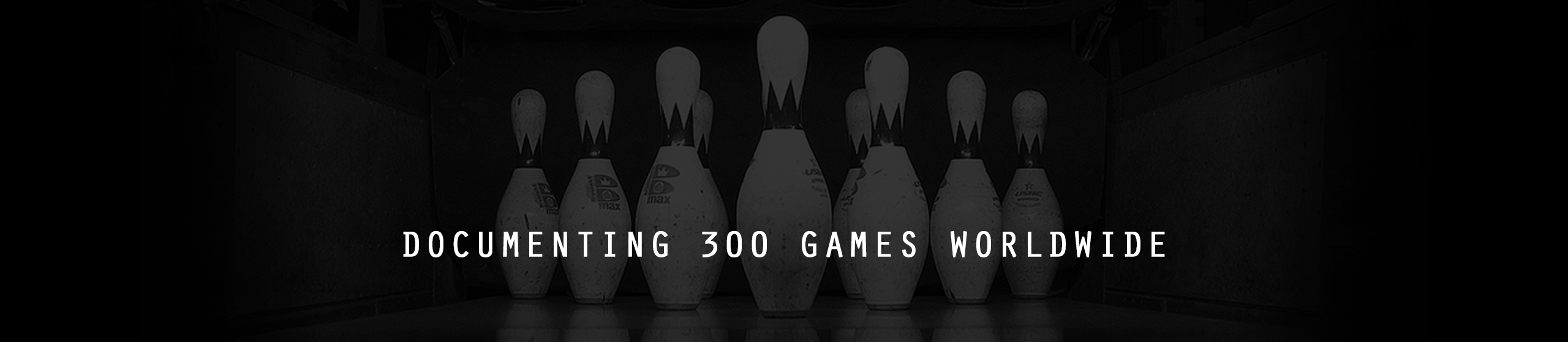 Documenting-300-Games-Worldwide-Header